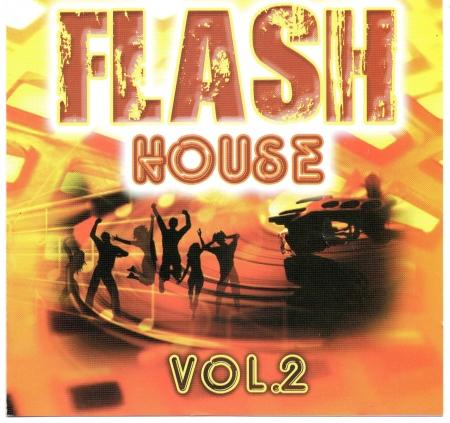Flash House - Vol. 2