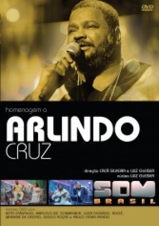 Arlindo Cruz - Homenagem A Arlindo Cruz Som Brasil