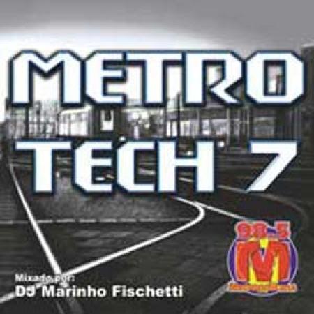 Metro Tech 7 - Metro Tech 7