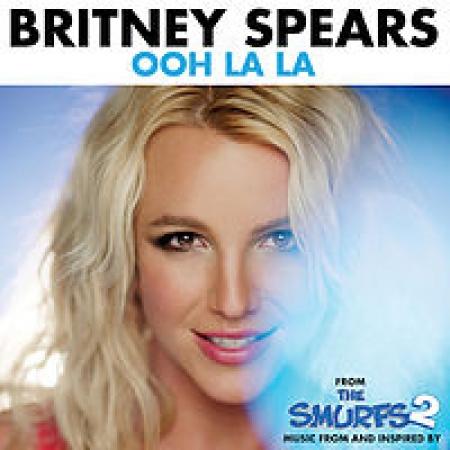 Britney Spears - Ooh La La CD SINGLE IMPORTADO ( Lacrado  )