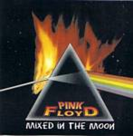 PINK FLOYD - Mixed in the Moon