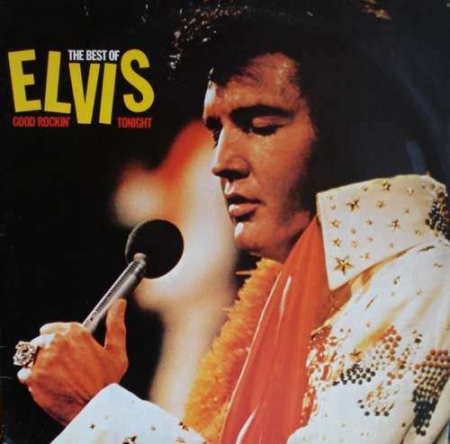 Elvis - Good Rockin Tonight Vol. 1