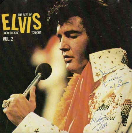 Elvis - Good Rockin Tonight Vol. 2