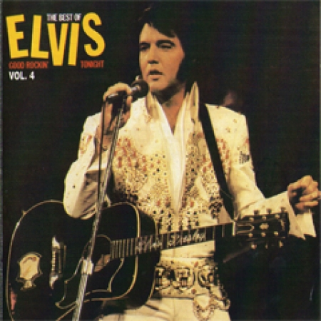 Elvis - Good Rockin Tonight Vol. 4