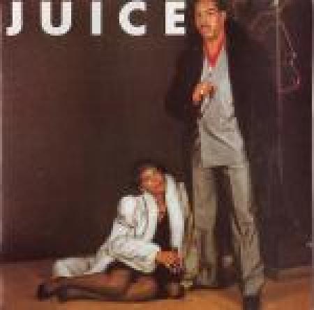 Oran Juice Jones