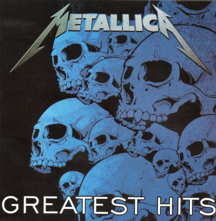 Metallica - The Greatest Hits