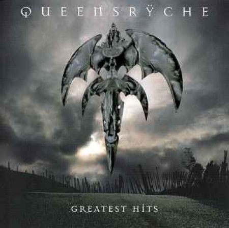 Queensryche - Greatest Hits (CD)
