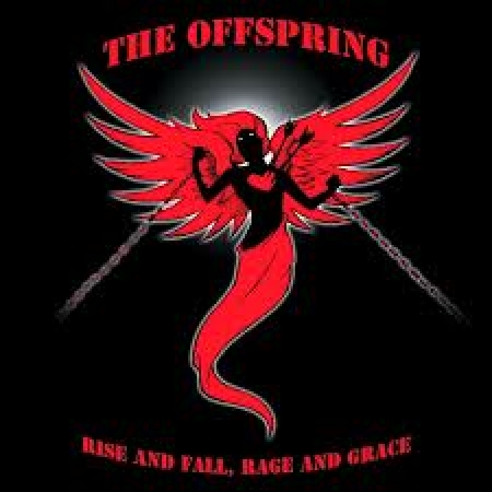 The Offspring - Rise And Fall Rage And Grace (LACRADO)