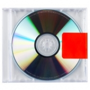 Kanye West - Yeezus ( EXPLICIT VERSION ) Nacional
