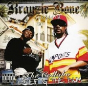 KRAYZIE BONE - PRESENTS THE COLLABO THE BUM
