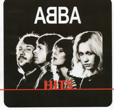 ABBA HITS - ABBA HITS (CD)