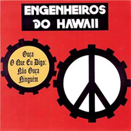 Engenheiros do Hawai (CD)