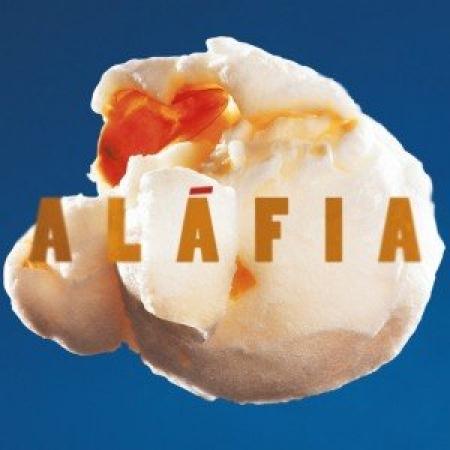 Alafia - Aláfia (CD)