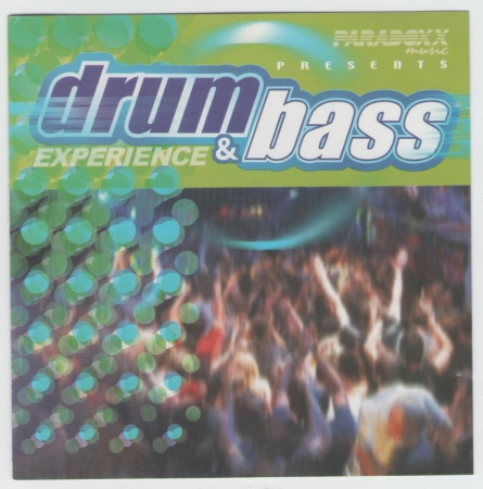 Drum N Bass - Experience