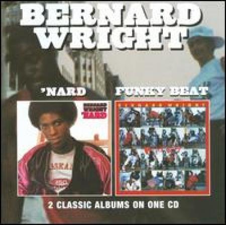 Bernard Wright - Nard Funky Beat Importado PRODUTO INDISPONIVEL