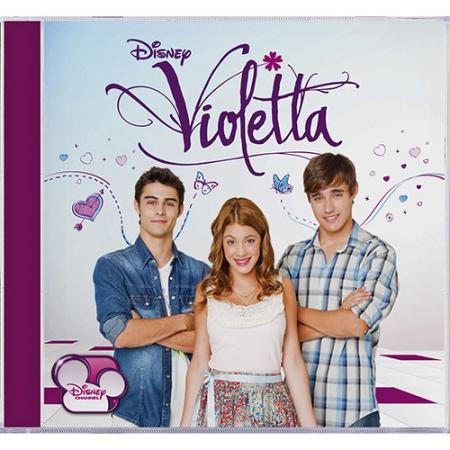 Violetta - TRILHA SONORA