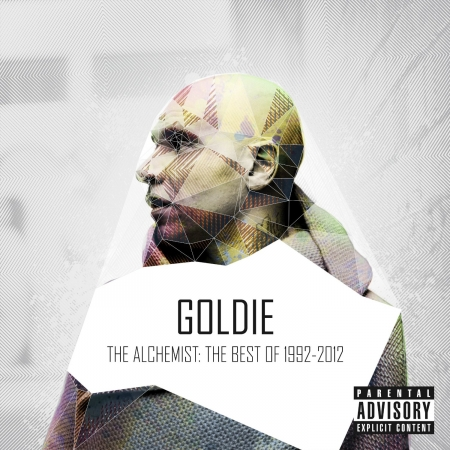 Goldie - The Alchemist Best Of 1992-2012 Made In England PRODUTO INDISPONIVEL