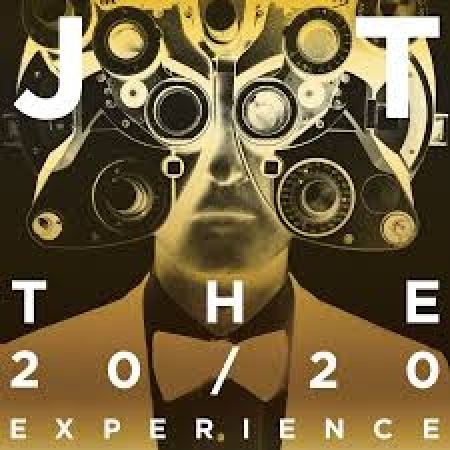 CD Justin Timberlake - The 20/20 Experience - THE COMPLETE EXPERIENCE CD DUPLO PRODUTO INDISPONIVEL