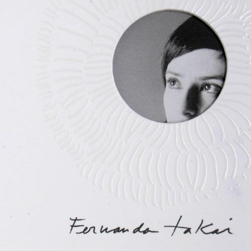 Fernanda Takai - Onde Brilham os seus Olhos