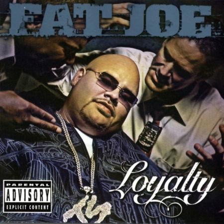 Fat Joe - Loyalty (CD)