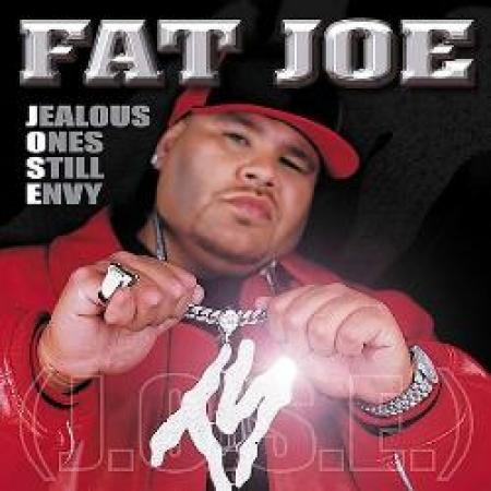 Fat Joe - Jealous Ones Still Envy (CD)