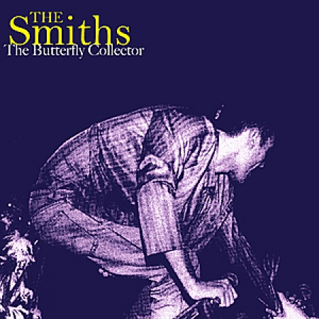 The Smithes - The Butterfly Collector (CD)