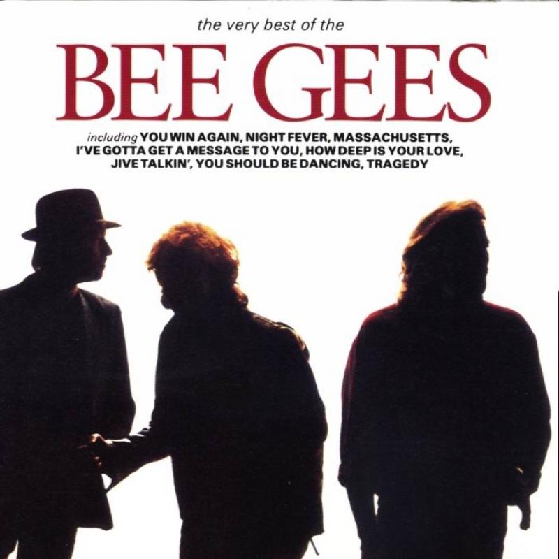 Bee Gees - The Very Best of Bee Gees (CD)