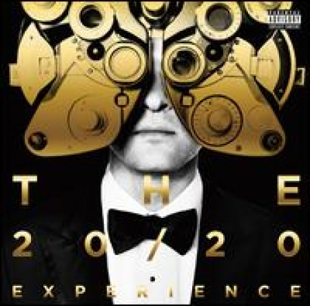 Justin Timberlake - The 20/20 Experience - 2 Of 2 experience