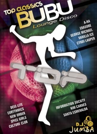 Top Classics Bubu - Lounge Disco DVD