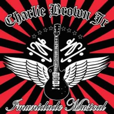 Charlie Brown JR - Imunidade Musical ( DIGIPACK )