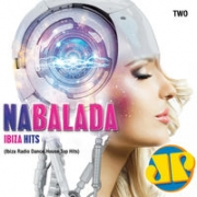 CD Na Balada Jovem Pan Ibiza Hits (Ibiza Radio Dance House Top Hits) CD DUPLO