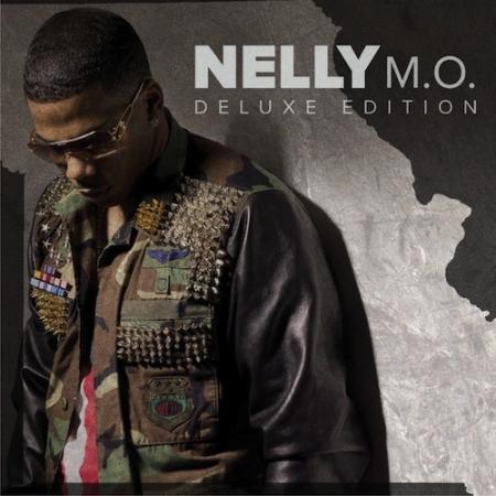 Nelly - M.O. Deluxe Edition IMPORTADO
