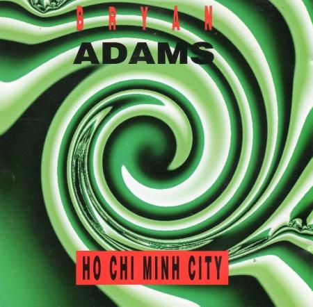 Bryan Adams - Ho Chi Minh City