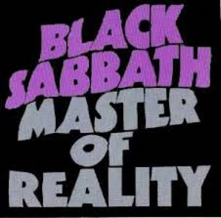 Black Sabbath - Master Of Reality IMPORTADO (CD)