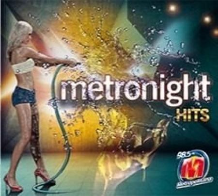 Metronight Hits ( CD )
