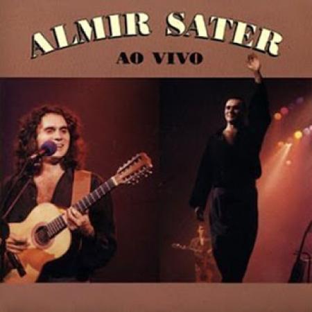 Almir Sater - Ao Vivo