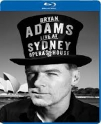Bryan Adams - he Bare Bones Tour, Live At Sydney Opera House ( BLU RAY ) Importado