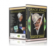 Grace Jones - State Of Grace ( DVD )