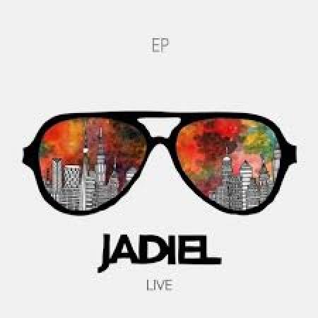 EP Jadiel - Live ( CD )