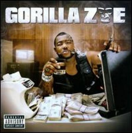 Gorilla Zoe - Dont Feed Da Animals