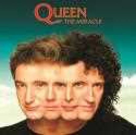 Queen - The Miracle (CD)