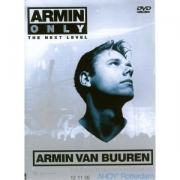 Armin van Buuren – Armin Only: The Next Level (DVD)