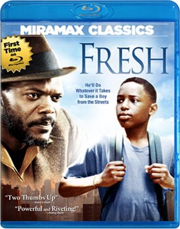Blu-ray - Fresh - Fresh