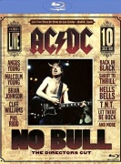 AC DC - No Bull The Directors Cut BLURAY