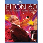 Elton John - 60 Live at Madison Square Garden (BLU-RAY)