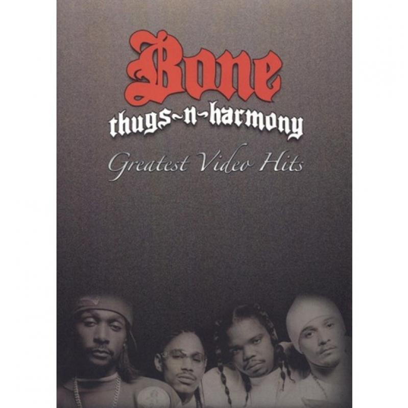 BONE THUGS N HARMONY Greatest Videos - DVD
