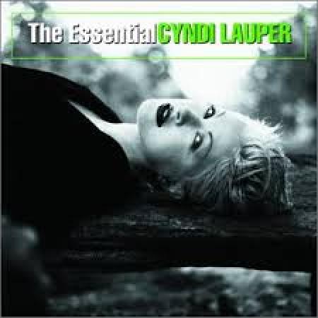 Cyndi Lauper - The Essential  ( CD )