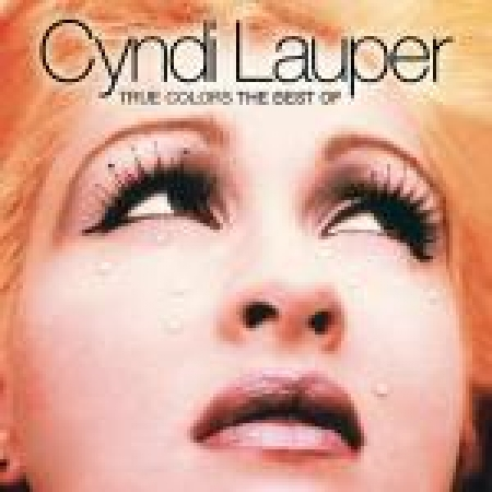 Cyndi Lauper - True Colors - The Best Of ( CD Duplo )