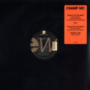 LP  Champ Mc - Keep It On The Real