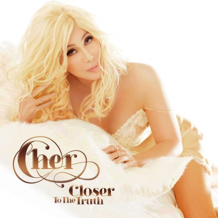 Cher - Closer to the Truth ( CD )